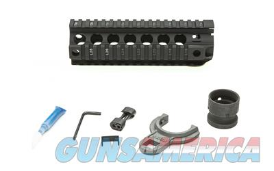 "BCM GUNFTR QUAD RAIL 556 7"" BLK  Non-Guns > Gun Parts > Misc > Pistols"