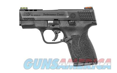 "S&W PC SHIELD 45ACP 3.3"" PRT FO NTS  Guns > Pistols > Smith & Wesson Pistols - Autos > Shield"