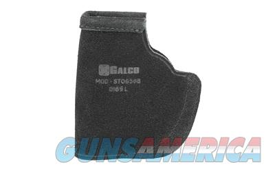 GALCO STOW-N-GO SHIELD W/CTC RH BLK  Non-Guns > Holsters and Gunleather > Other