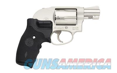 "S&W 638 1.875"" 38SPL B GUARD CT LG  Guns > Pistols > Smith & Wesson Revolvers > Small Frame ( J )"