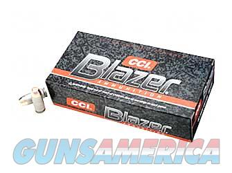 CCI/Speer Blazer  25ACP  50 Grain  Total Metal Jacket  50 Round Box 3501 - $9 Flat Rate Shipping on ANY Size Order  Non-Guns > Ammunition