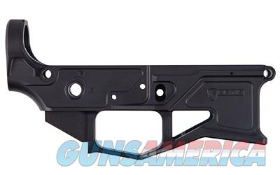 FORTIS LOWER RECEIVER 556NATO BLK  Guns > Rifles > AR-15 Rifles - Small Manufacturers > Complete Rifle