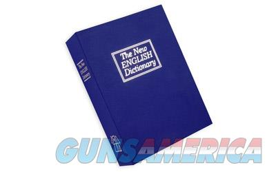 BULLDOG DIVERSION SAFE BL 10.5X7.75  Non-Guns > Miscellaneous