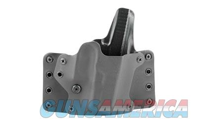 BLK PNT LTHR WING FOR GLK 26 RH BLK  Non-Guns > Holsters and Gunleather > Other