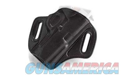 Galco Concealable Belt Holster, Fits Sig 226, Right Hand, Black Leather CON248B  Non-Guns > Holsters and Gunleather > Other