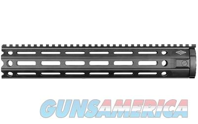 "Yankee Hill Machine Co MR7 M-Lok Handguard, Fits AR-15, 12.25"" Rifle Lenght, Weighs 14.8 Oz, Includes All Tools, Parts, and Instructions YHM-5320  Non-Guns > Gun Parts > Misc > Rifles"