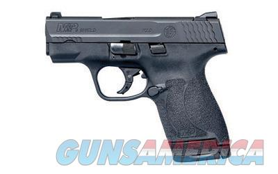 "S&W SHIELD 2.0 9MM 3.1"" 8RD NS  Guns > Pistols > Smith & Wesson Pistols - Autos > Shield"