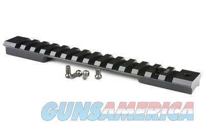 WARNE XP TACT 1PC TIKKA T3 RAIL  Non-Guns > Scopes/Mounts/Rings & Optics > Mounts > Other