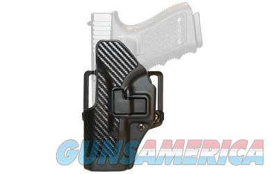 BH SERPA CQC BL/PDL CF FOR G19 LH BK  Non-Guns > Holsters and Gunleather > Other