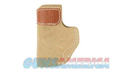 DESANTIS SOF-TUCK RUGER LC9 RH TAN  Non-Guns > Holsters and Gunleather > Other