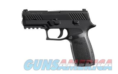 "SIG P320CARRY 9MM 3.9"" 17RD BLK NS  Guns > Pistols > Sig - Sauer/Sigarms Pistols > P320"