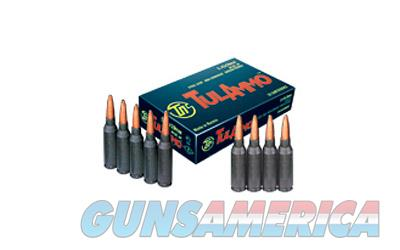 TulAmmo USA Steel Case, 545x39, 60 Grain, Full Metal Jacket, 20 Round Box TA545390  Non-Guns > Ammunition