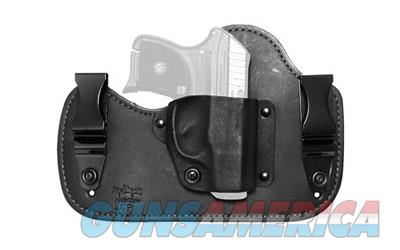 Flashbang Holsters Ava Women's Holster, Fits Glock 43, Right Hand, Black Finish 9320-G43-10  Non-Guns > Holsters and Gunleather > Other