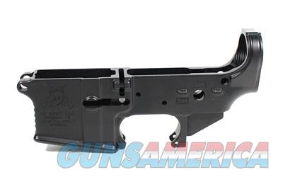 KE ARMS STRIPPED LOWER FORGED BLK  Guns > Rifles > K Misc Rifles