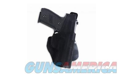 Galco Paddle Lite Holster, Fits Glock 43, , Right Hand, Black Leather PDL800B  Non-Guns > Holsters and Gunleather > Other