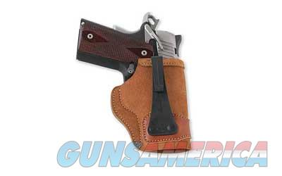 Galco Tuck-N-Go Inside the Pant Holster, Fits Glock 19/23/32/36, Right Hand, Natural Leather TUC226  Non-Guns > Holsters and Gunleather > Other