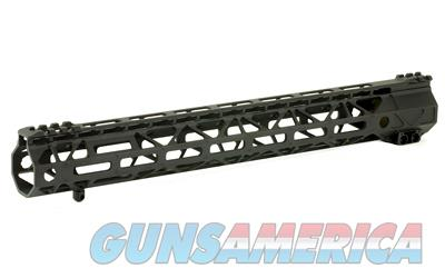 "BAD RIGIDRAIL HANDGUARD MLOK 15""  Guns > Rifles > AR-15 Rifles - Small Manufacturers > Complete Rifle"
