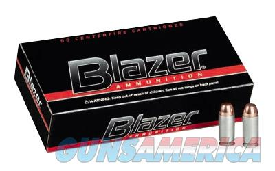 CCI/Speer Blazer, 32ACP, 71 Grain, Total Metal Jacket, 50 Round Box 3503  Non-Guns > Ammunition