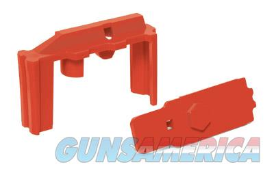 HEXMAG HEXID COLOR SYSTEM RED 4PK  Non-Guns > Gun Parts > Grips > Other
