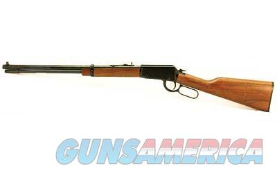 "HENRY LEVER ACTION 22MAG 20""OCT BB  Guns > Rifles > Henry Rifles - Replica"
