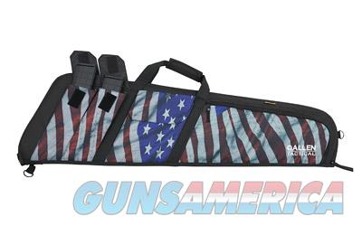 "Allen Wedge Tactical American Flag Finish 41"" Soft Rifle Case - FREE SHIPPING  Non-Guns > Gun Cases"