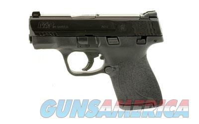 "S&W SHIELD 2.0 40SW 3.1"" 7RD TS  Guns > Pistols > Smith & Wesson Pistols - Autos > Shield"