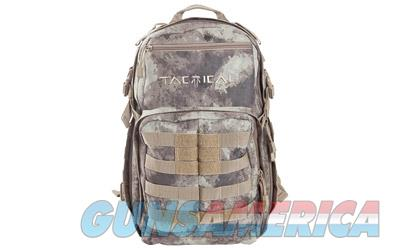 Allen Elite Tactical Backpack  ATACS AU Endura Fabric  Large External Accessory Pocket  MOLLE Web System  Compression Straps  Cool Mesh back  Padded Shoulder Straps  Internal Organizer Compartments  Hydration Compatible  1700 Cubic Inches 10860 - $9 Flat Rate Shipping on ANY Size Order  Non-Guns > Ammunition