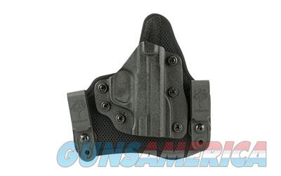 DESANTIS INFIL M&P 9/40 RH BK  Non-Guns > Holsters and Gunleather > Other