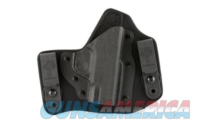 DESANTIS INVADER SHIELD RH BLK  Non-Guns > Holsters and Gunleather > Other