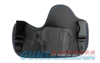 F/B CAPONE HLSTR BL XDS RH BLK  Non-Guns > Holsters and Gunleather > Other