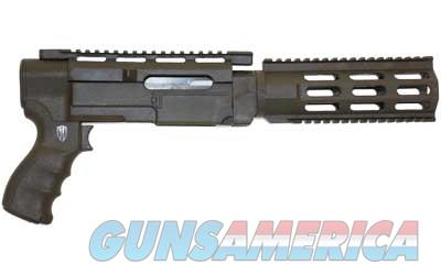 ProMag Archangel Stock, Fits 10/22 Pistol, Black 556P  Non-Guns > Gun Parts > Stocks > Polymer