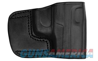 "Tagua BSH Belt Slide, Fits 1911 with 4"" Barrel, Right Hand, Black Finish BSH-210  Non-Guns > Holsters and Gunleather > Other"