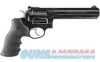 "RUGER GP100 357MAG 6"" BL 6RD  Guns > Pistols > Ruger Double Action Revolver > GP100"