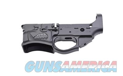 SPIKE'S WARTHOG BILLET LOWER BLK  Guns > Rifles > Spikes Tactical Rifles
