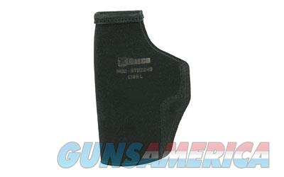GALCO STOW-N-GO FOR GLK 17/22 RH BLK  Non-Guns > Holsters and Gunleather > Other