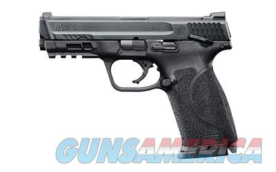 "S&W M&P 2.0 40SW 4.25"" 15R BL NMS TS  Guns > Pistols > Smith & Wesson Pistols - Autos > Polymer Frame"