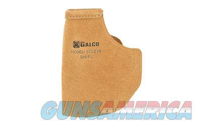 GALCO STOW-N-GO FOR GLK 30 RH NAT  Non-Guns > Holsters and Gunleather > Other