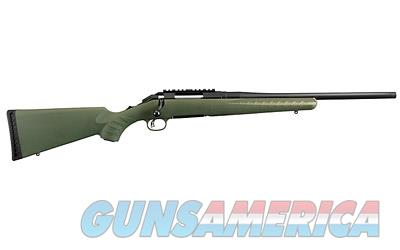 "RUGER AMERICAN PRED 308WIN 18"" 4RD  Guns > Rifles > Ruger Rifles > American Rifle"