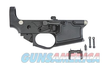 SPIKE'S CRUSADER BILLET LOWER BLK - FREE SHIPPING - NO CC FEE!  Guns > Rifles > Spikes Tactical Rifles