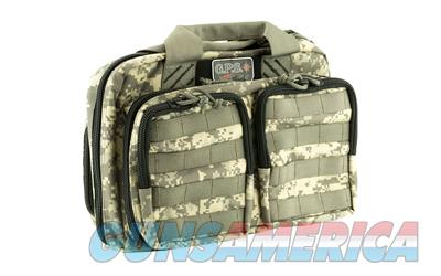 G-OUTDRS GPS TAC QUAD RANGE BAG FDIG  Non-Guns > Miscellaneous