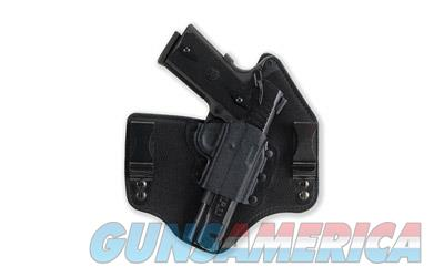 Galco Kingtuk Holster, Fits HK VP9 & P30, Right Hand, Kydex and Leather, Black KT428B  Non-Guns > Holsters and Gunleather > Other