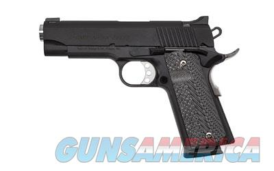 "DE 1911 9MM 4.33"" BLK FS  Guns > Pistols > Magnum Research Pistols"