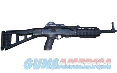 "HI-PT CARB 9MM 16.5"" TARGET STK BLK  Guns > Rifles > Hi Point Rifles"