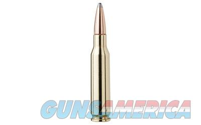 Hornady American Whitetail, 7MM-08, 139 Grain, Soft Point, 20 Round Box 8057  Non-Guns > Ammunition