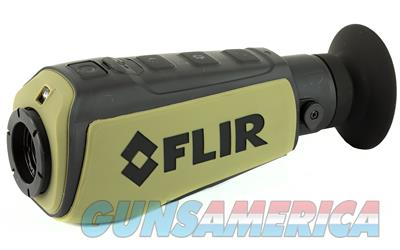 FLIR SCOUT II 320 THERMAL SIGHT  Non-Guns > Scopes/Mounts/Rings & Optics > Rifle Scopes > Fixed Focal Length