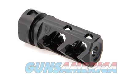 FORTIS MUZZLE BRAKE 556 BLK  Guns > Rifles > AR-15 Rifles - Small Manufacturers > Complete Rifle