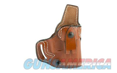 DESANTIS OSPREY FOR GLK 43 RH TAN  Non-Guns > Holsters and Gunleather > Other