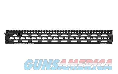 "Daniel Defense Slim Rail (Slim, Lightweight, Modular), 15"", Rifle Length, Free Floating Barrel Design, Black Finish 01-147-22026  Non-Guns > Gun Parts > Misc > Rifles"