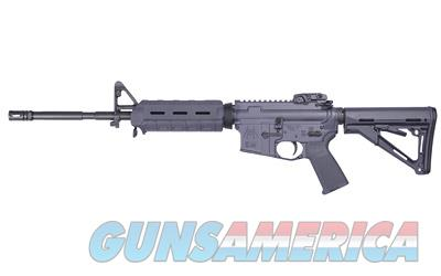 "SPIKE'S M4LE 556NATO 16"" GRY NO MAG - FREE SHIPPING - NO CC FEE!  Guns > Rifles > Spikes Tactical Rifles"