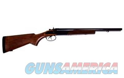 "CENT ARMS COACHGUN DBL BBL 20GA 20""  Guns > Shotguns > Century International Arms - Shotguns > Shotguns"